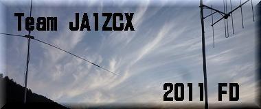 2011 FD Contest by JA1BHM & JM1WBP & JO1CRA